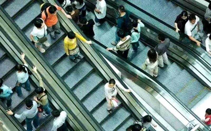 这些现象不是电梯故障!来了解这些电梯常识!