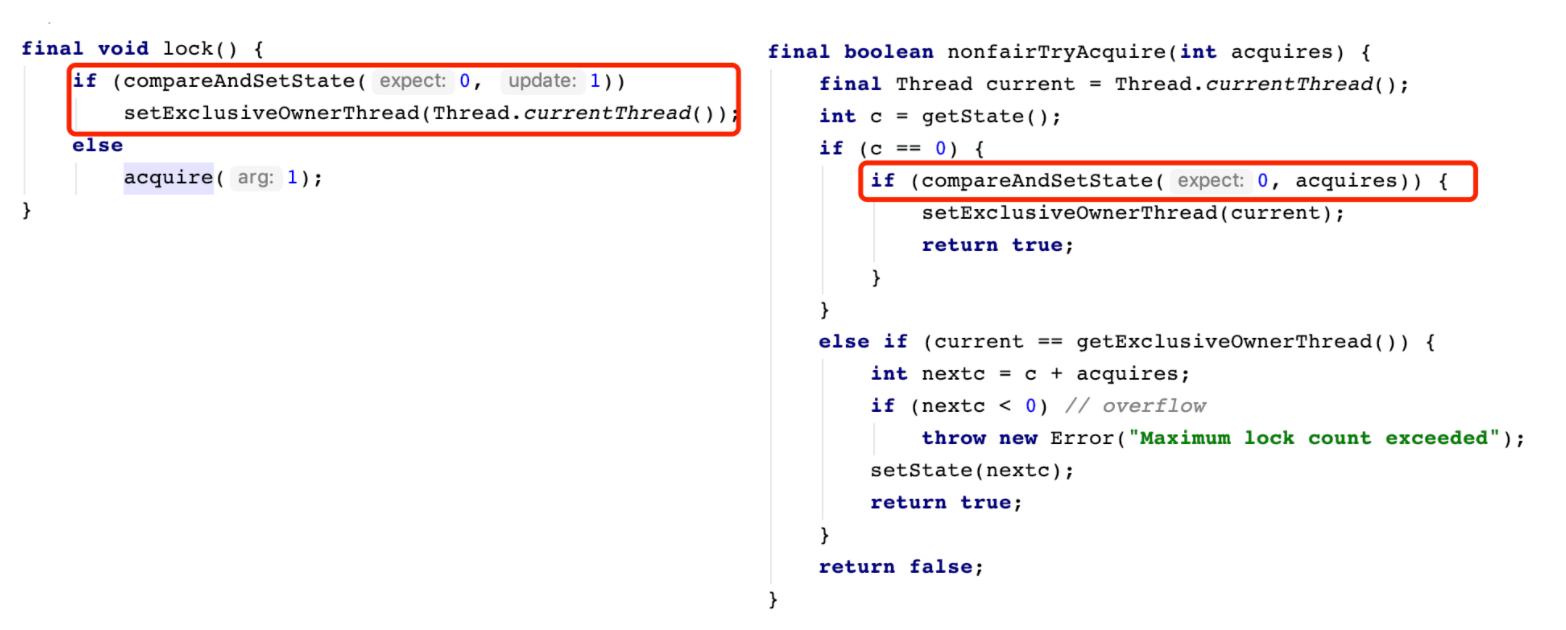 ReentrantLock 源码分析从入门到入土