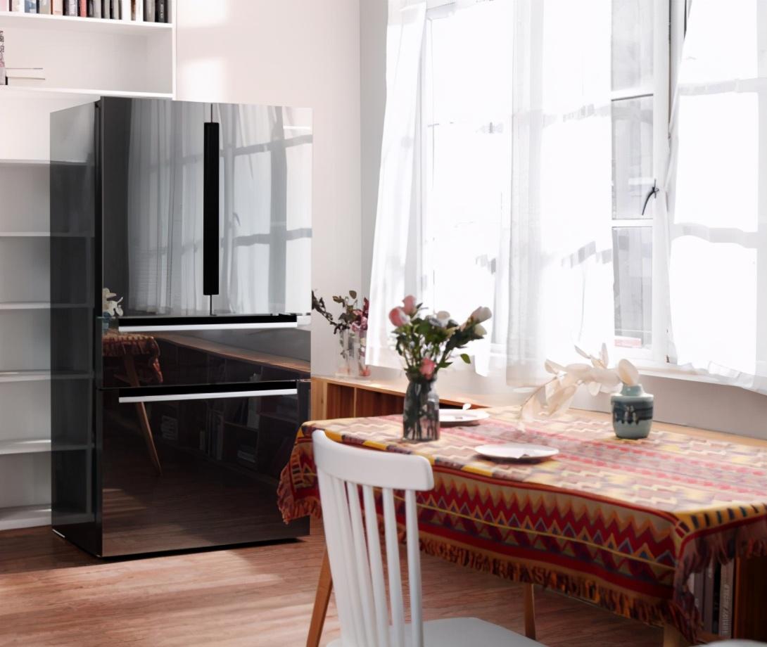 竞逐高端市场 发现生活之美:博西家电升级冰箱储鲜方案