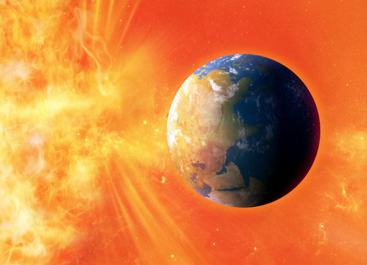 太陽內部到底是什麼在燃燒,燒了46億年還沒有燒完?長知識了