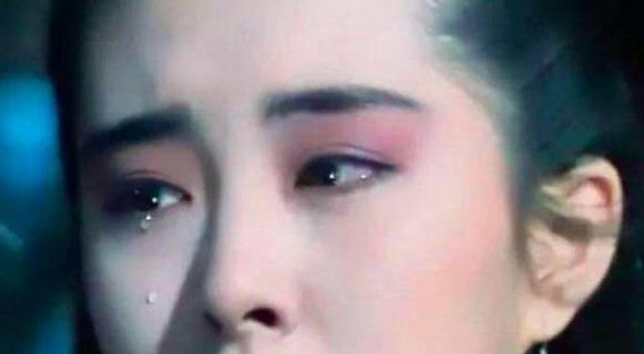 琼瑶为什么那么在乎女主哭得美不美?有真相