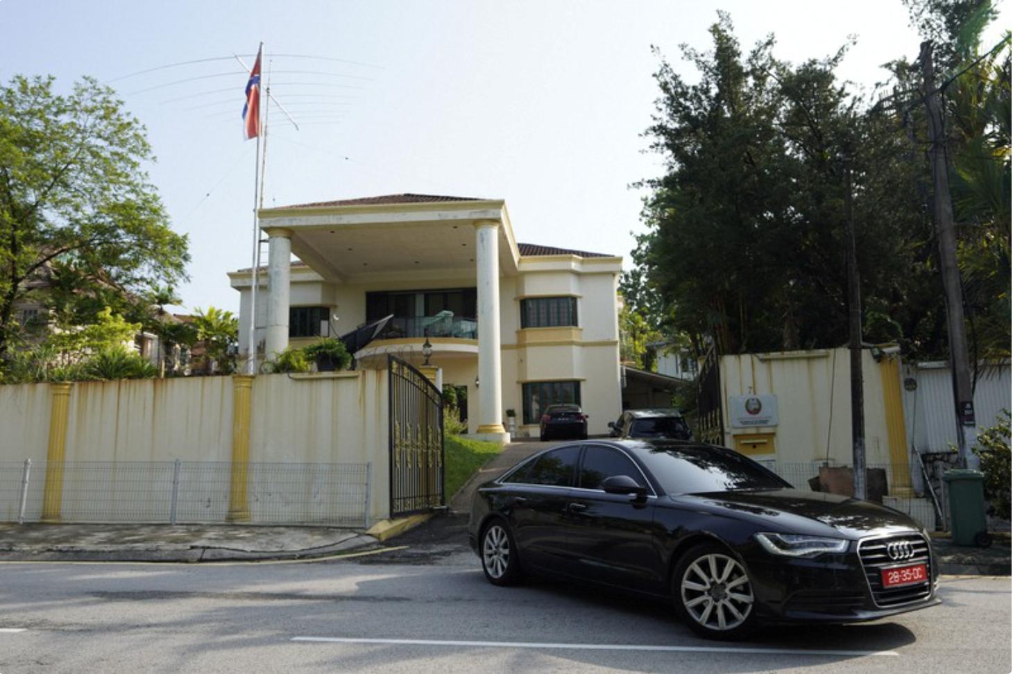 朝鲜主动宣布与马来西亚断交,金正男遇刺后两国经历了什么?