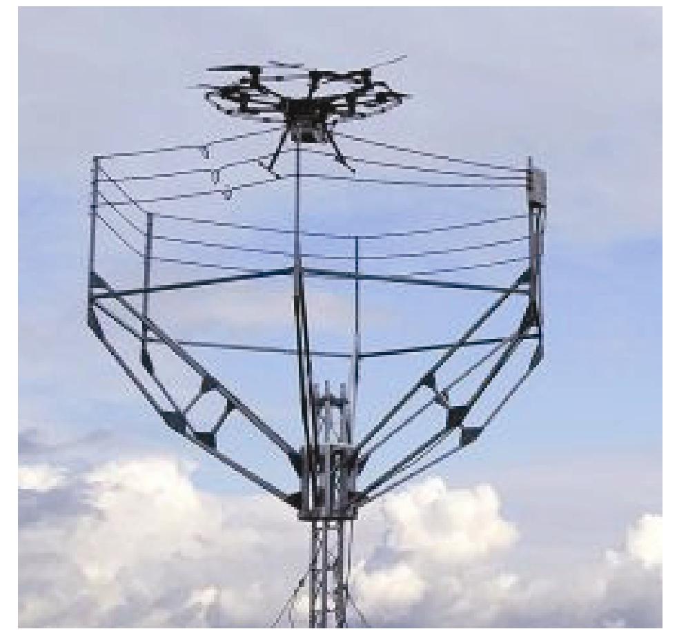 学术综述:无线电能传输技术应用研究现状与关键问题