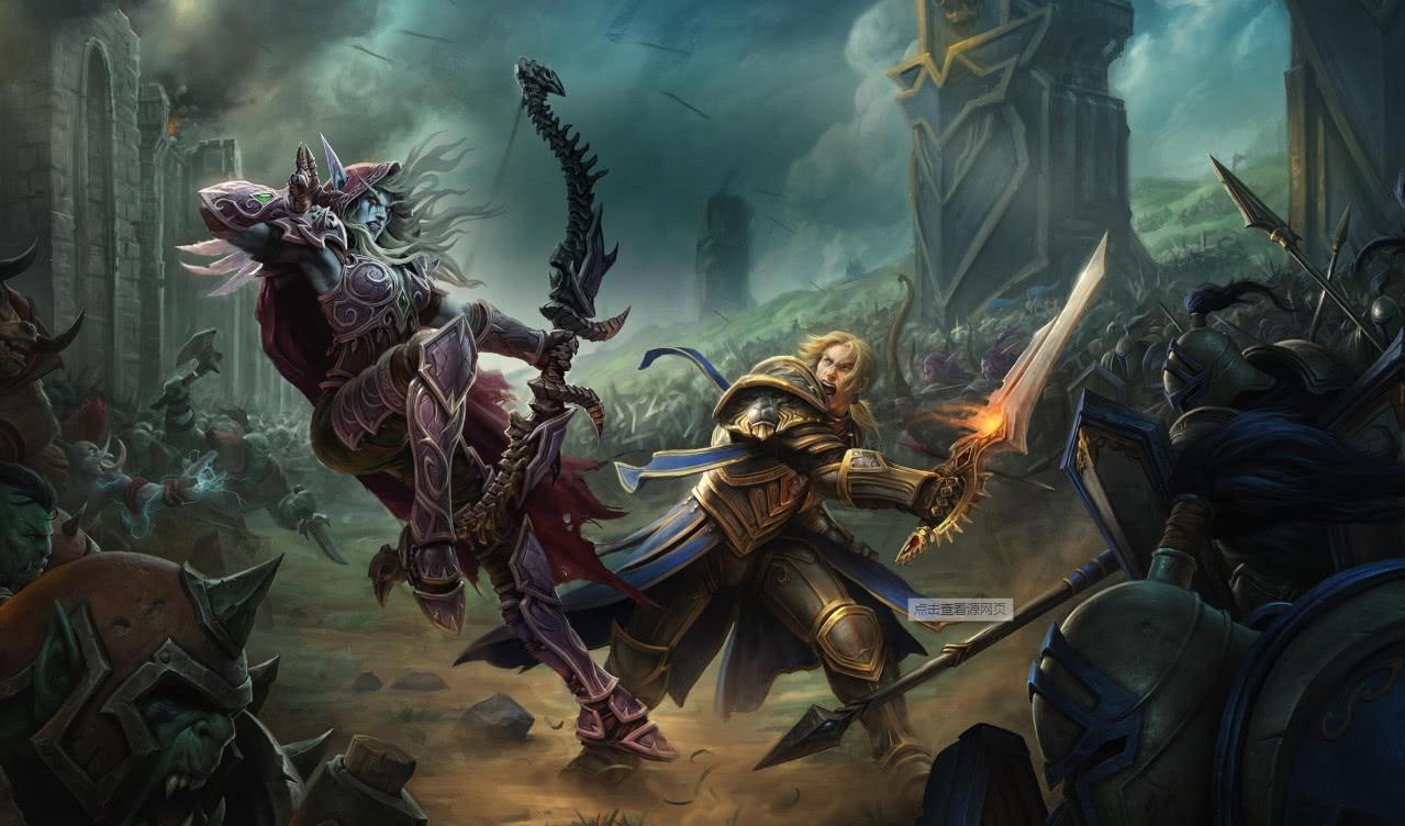 《魔兽世界》中那些折磨玩家的世界任务