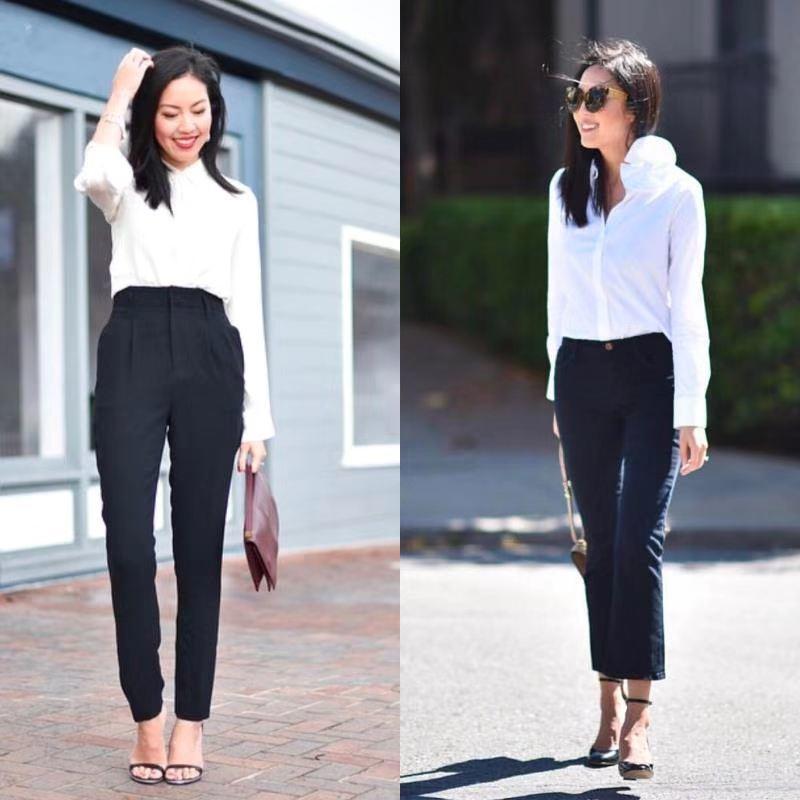 姑娘们!不要甘于平凡,学会精致优雅的穿搭,做个有质感的女人