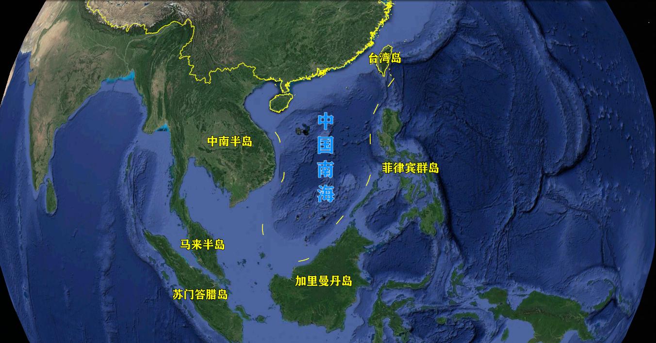 """南沙战略核心,""""不沉航母""""永暑岛,究竟牛什么?让东南亚小国不敢再觊觎"""