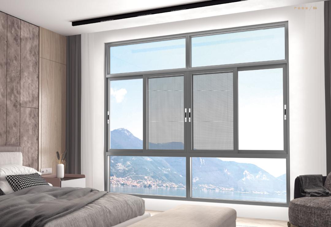 愛迪雅門窗|何為高性能斷橋鋁合金門窗?