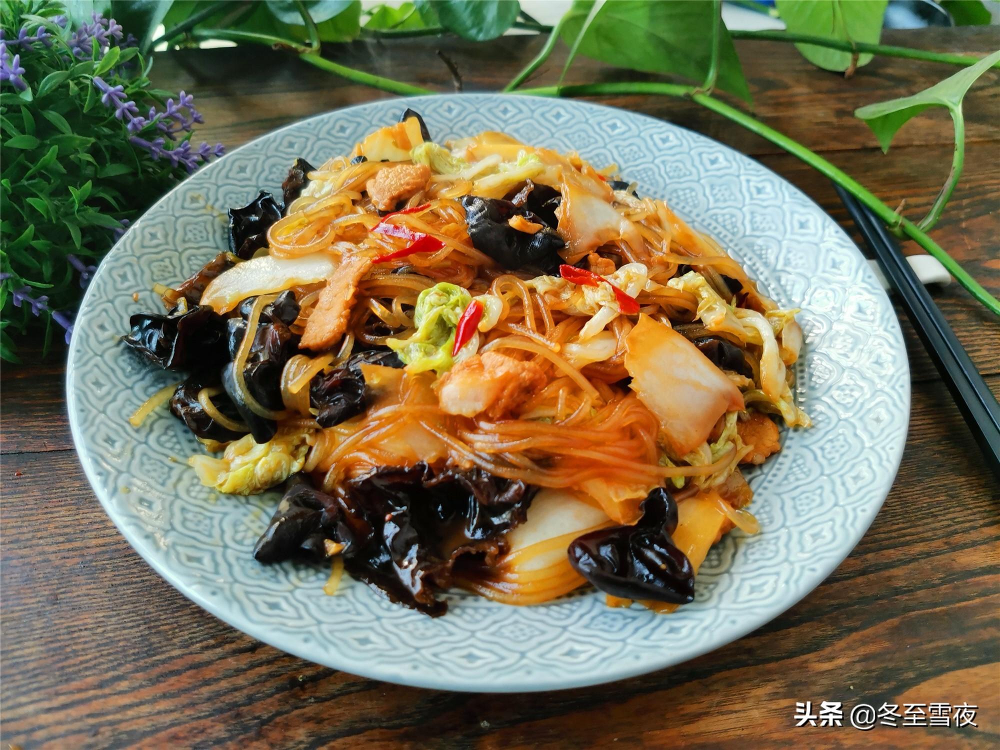 冬季,东北人最稀罕吃的14道家常菜,都是东北味儿,家常又好吃 东北菜谱 第10张