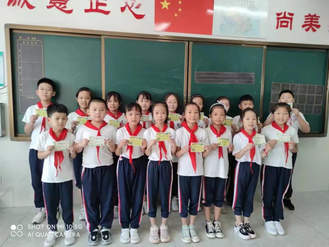 潍州麓台学校:浸润书香 悦读成长