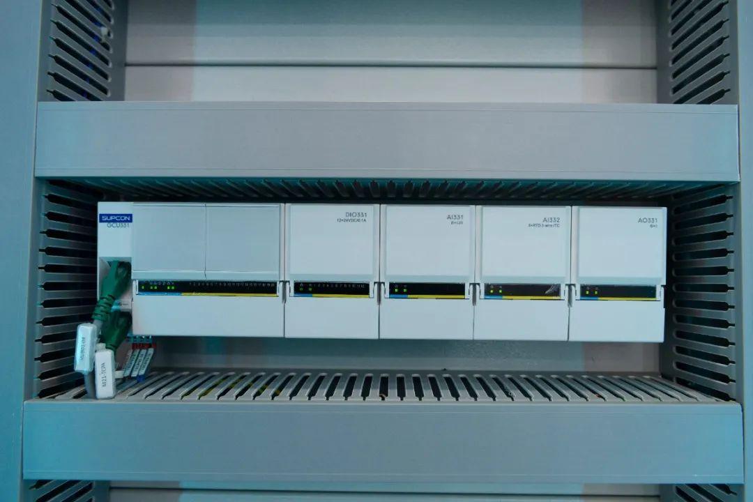 中控技术PLC系列产品G3、G5Pro通过中国船级社(CCS)产品认证