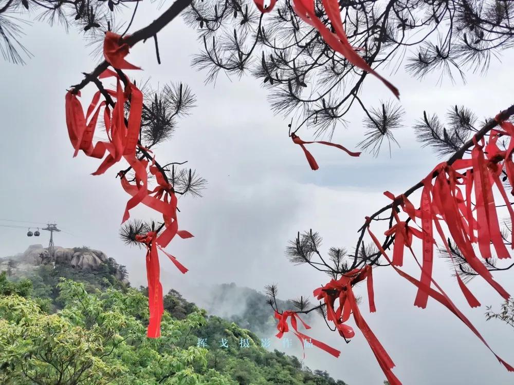 江西灵山景区推出教师节专属免费入园福利