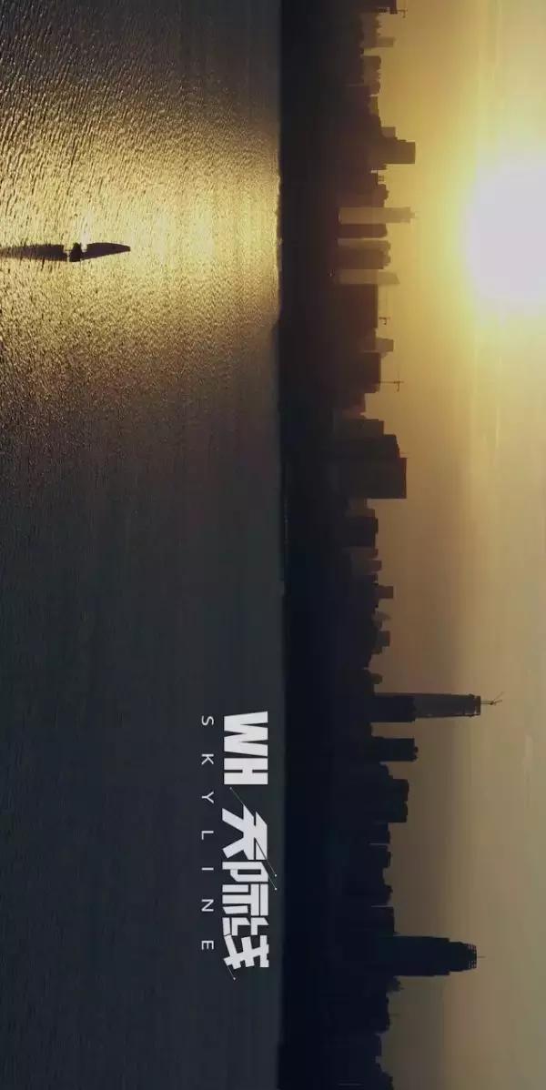 美出天际!武汉城市宣传片《WH天际线》引发社会各界好评