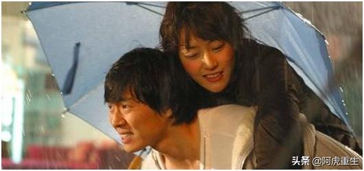 50部韩国经典爱情电影(四)