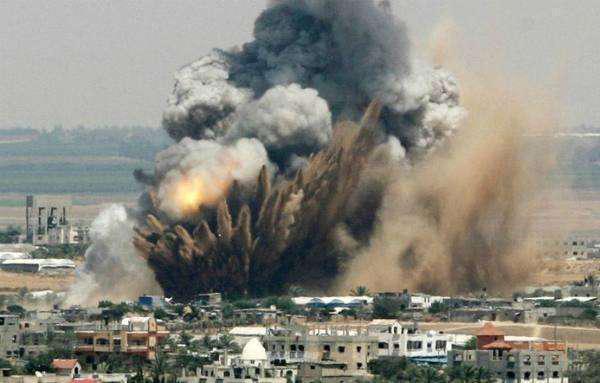 叙利亚战争是怎么爆发的