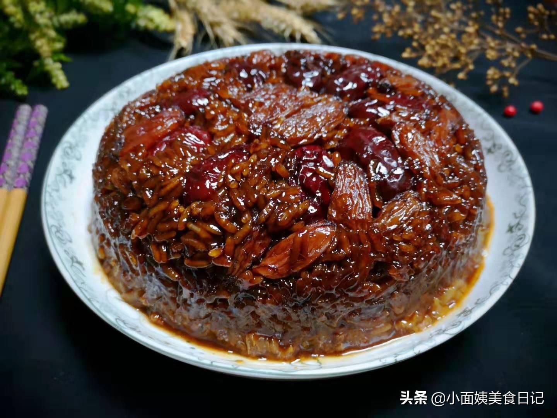 6道适合冬天的蒸菜,热乎乎香喷喷,每天换着吃,营养足,吃不腻