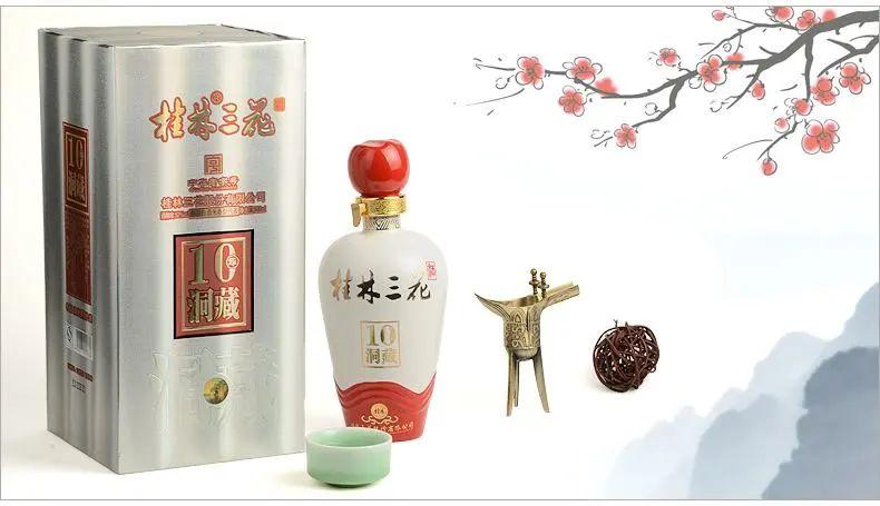 中国的名酒(二)