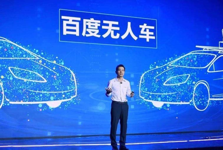 李彦宏要造车:百度一夜大涨700亿