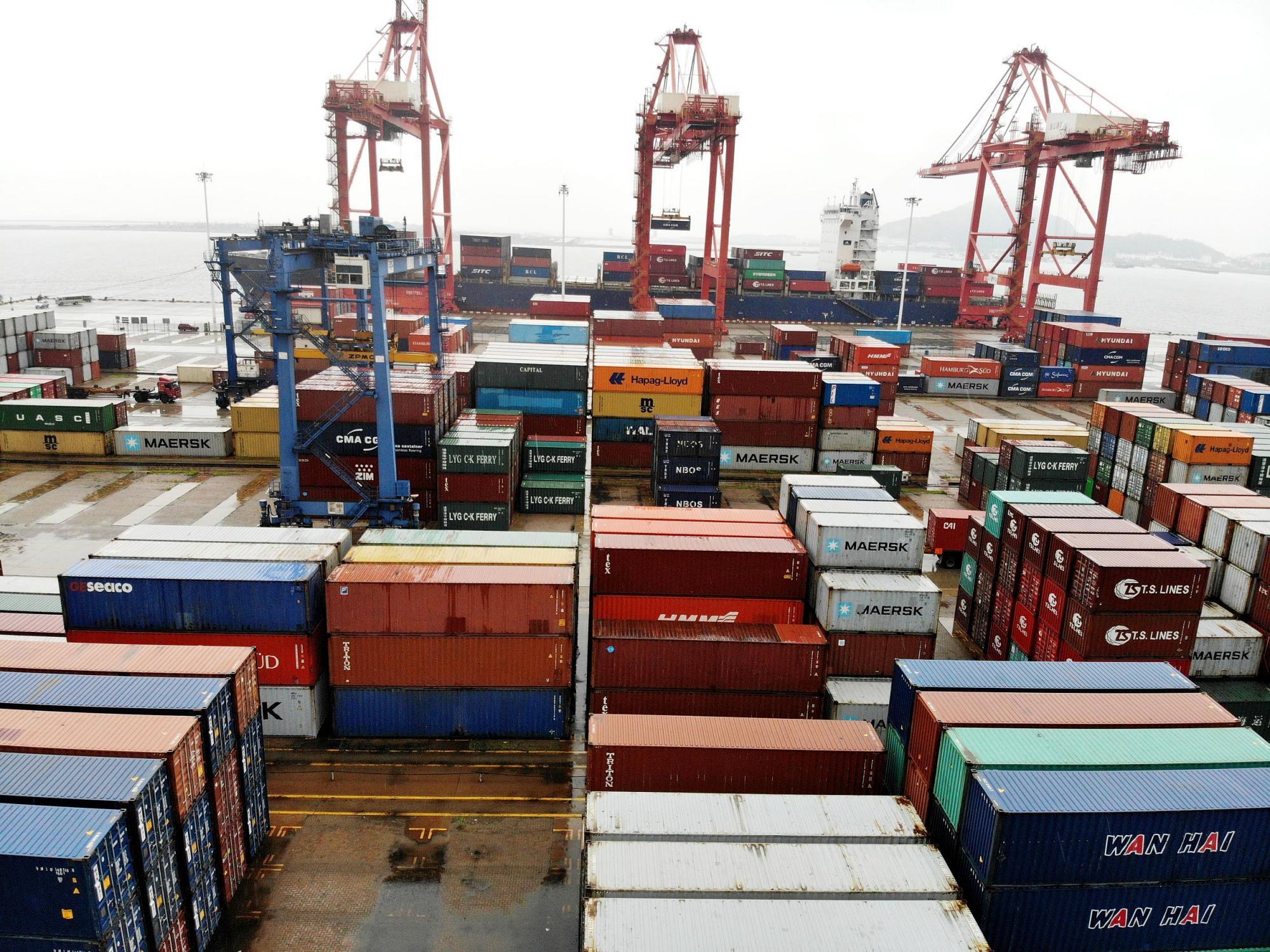 印度纺织订单转至江浙沪,但外贸企业大多很冷静:这种救不了命