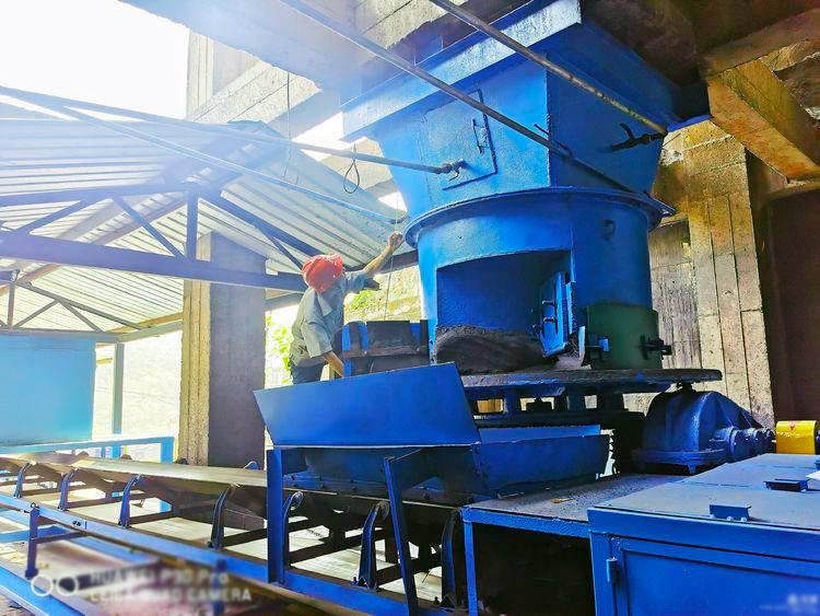 玉溪大红山铁矿选型改造项目,鹤壁煤化用实力赢得客户认可