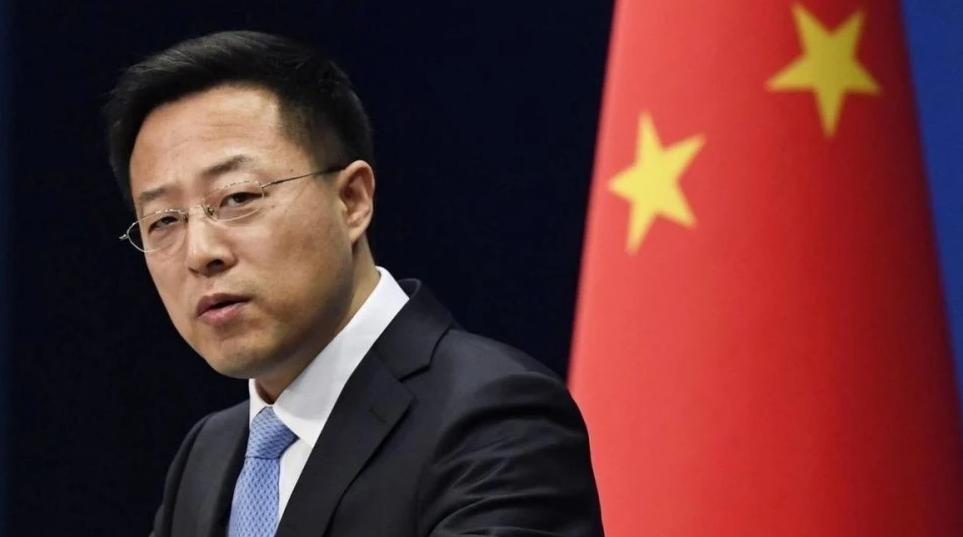 美日狼狈为奸,干涉台湾问题发出战争威胁,将密切合作抗衡中国