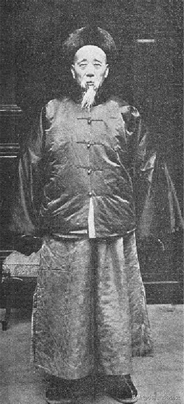 1902年始,一个姓周的巡抚在青岛写就的家族史