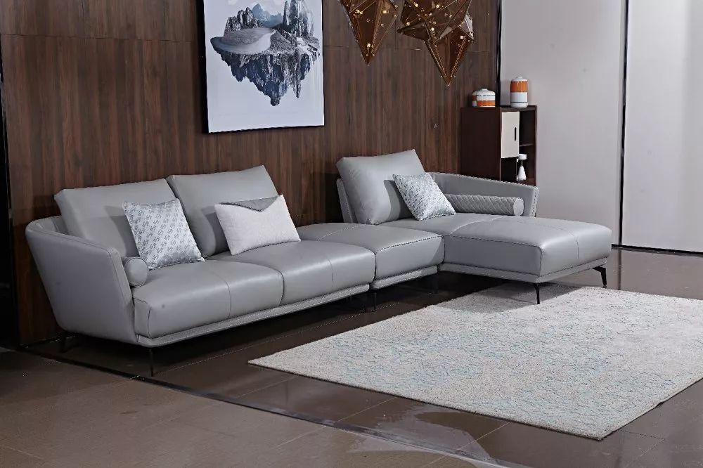 YDD·家具保养|小窍门教你如何进行皮沙发的日常保养&清洗
