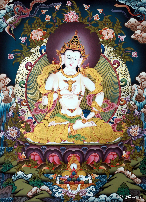 四十个佛教基础知识