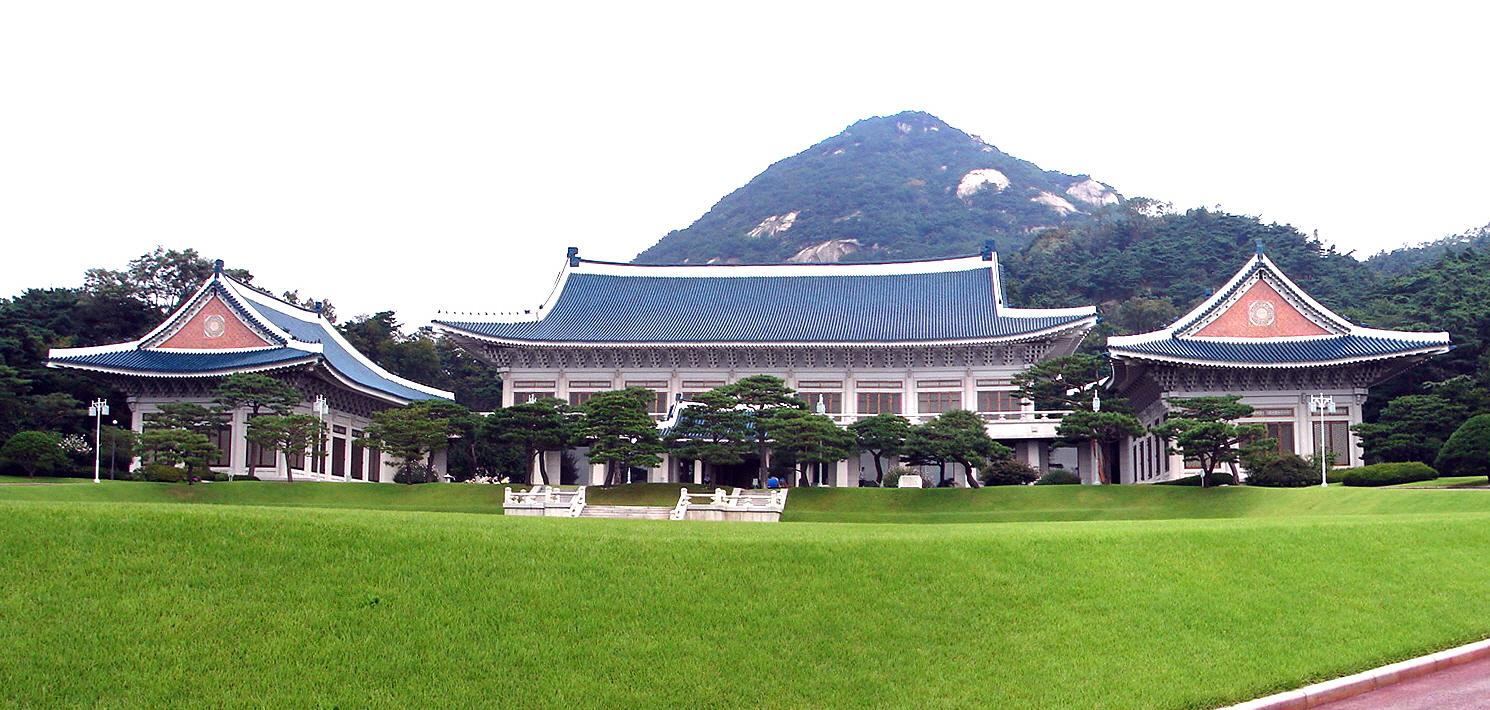 韩国总统的悲剧:第一位被暗杀的总统
