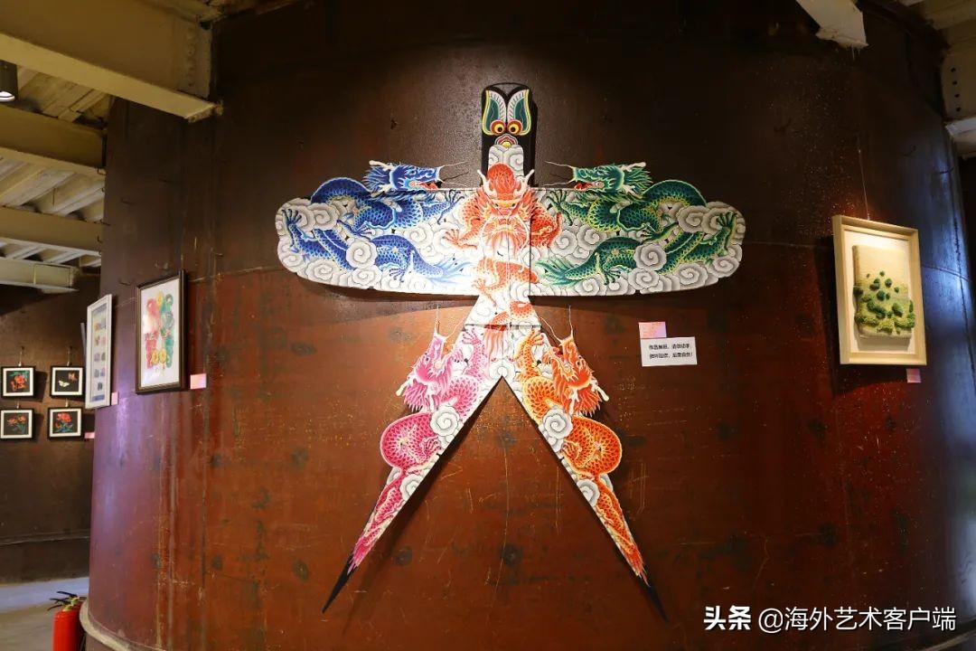 """""""玩具拾光""""传统玩具艺术展在京持续热展"""