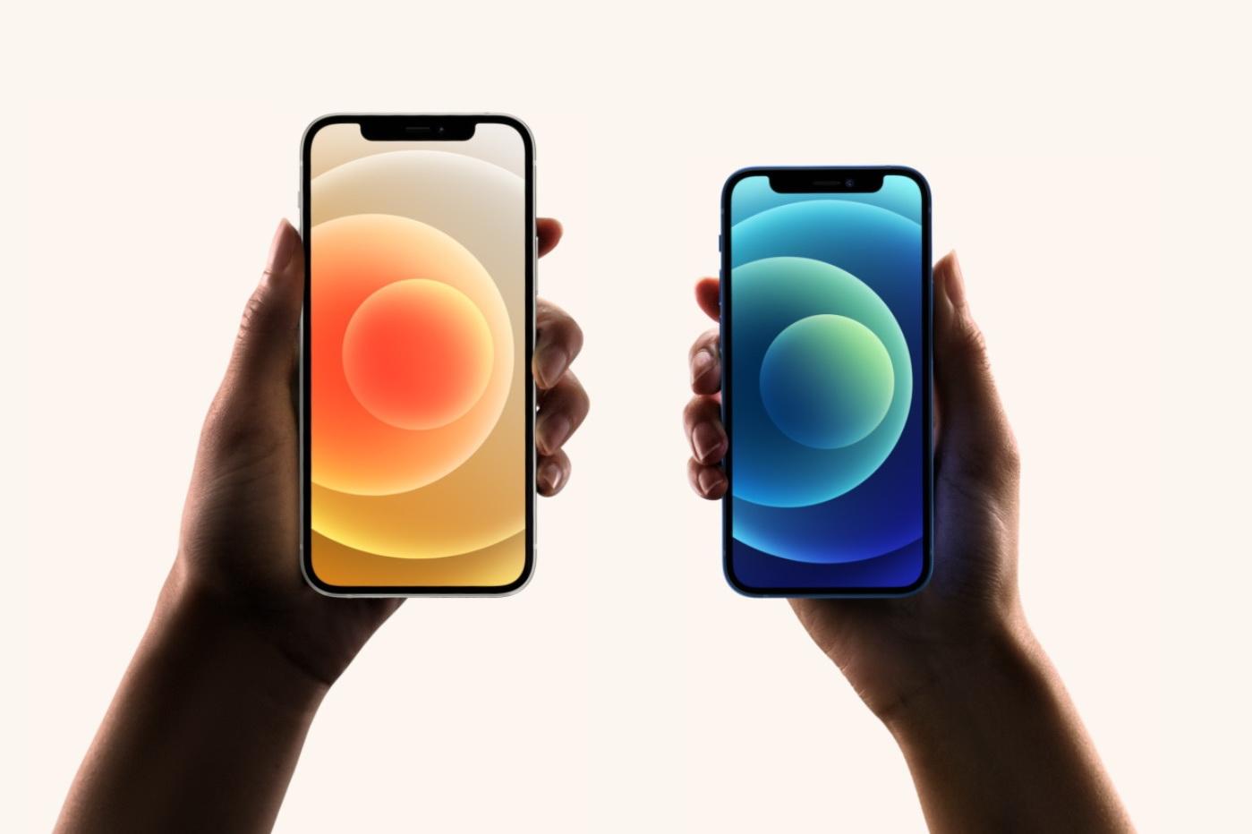 出现异常受欢迎!iPhone增加iPhone12订单信息,为什么中国人還是爱苹果?