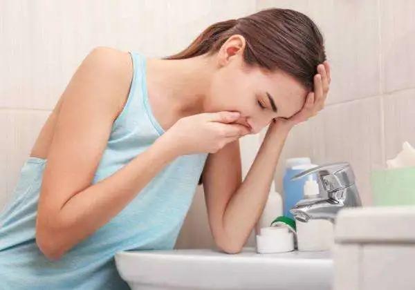 怀孕期间:当甲状腺疾病来敲门