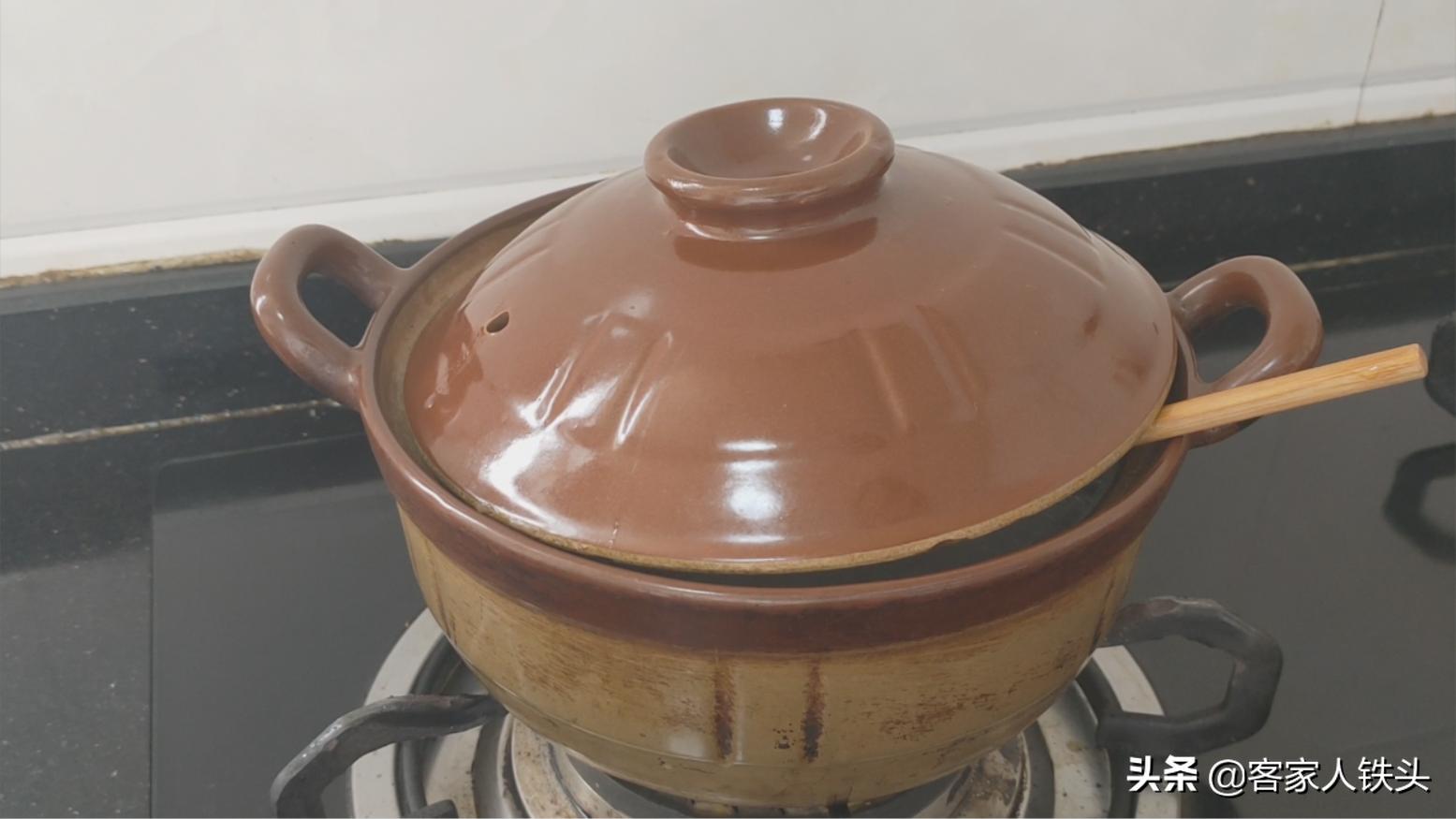 冷天早餐吃什麼? 試試一鍋廣東人一周吃3次的美味,順滑營養好吃
