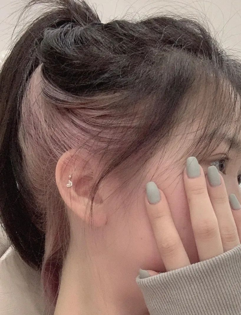 """""""仙女烫""""发型是怎么样的?什么脸型比较好看?"""