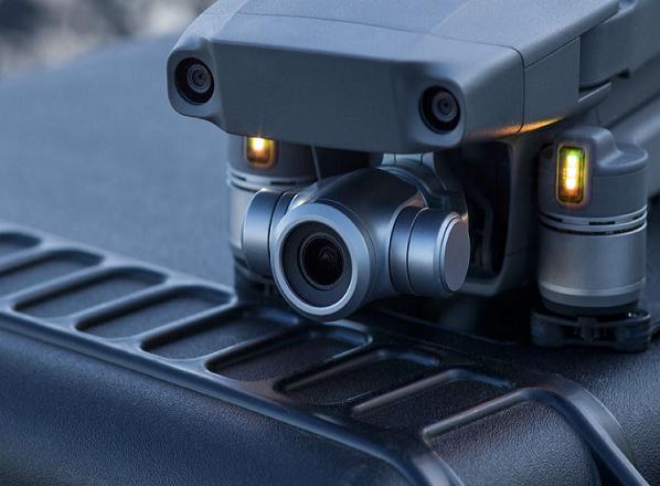 已在无人机市场站稳的大疆,做相机是盲目自信吗?