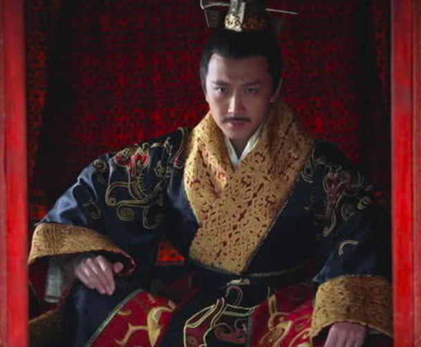 汉成帝与男宠张放不得不说的故事