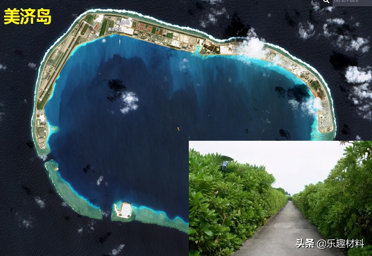150多万株热带植物扎根南沙,三大岛加速转变成真正的自然岛