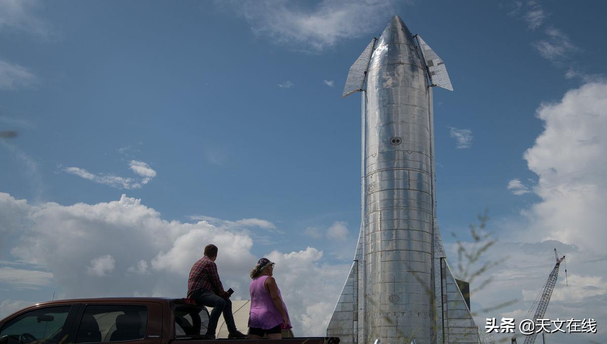 SN2原型机再接力!SN1失败不能阻挡SpaceX开创之路
