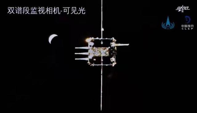 51年前美国阿波罗登月,是骗局还是伟大创举?嫦娥五号已经证明