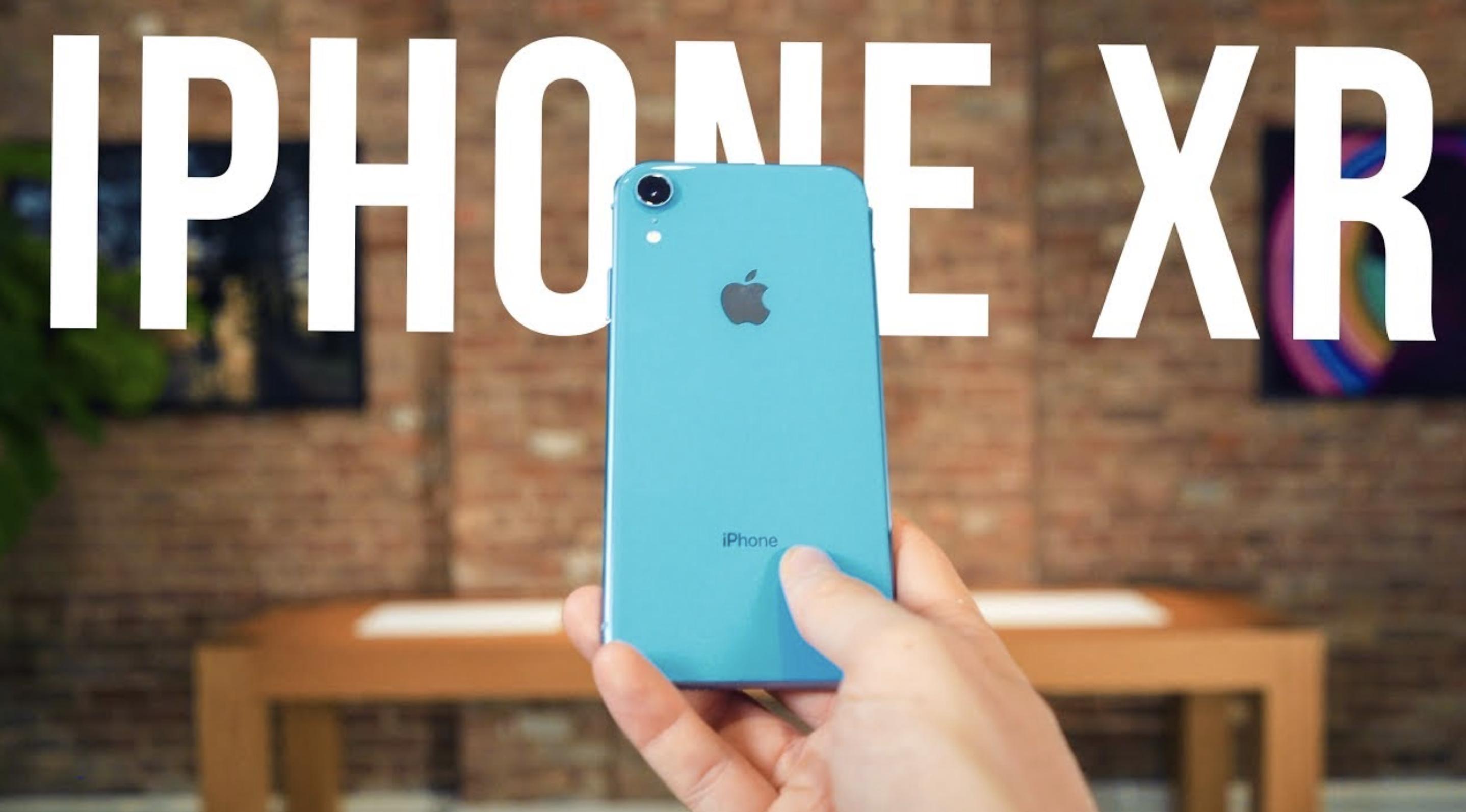 iPhone XR降价!跌至历史最低价,你还会入手吗?-第5张图片-导航站