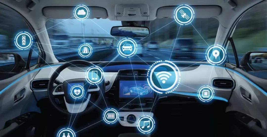 裝備智能化升級,互聯網造車進入戰國時代