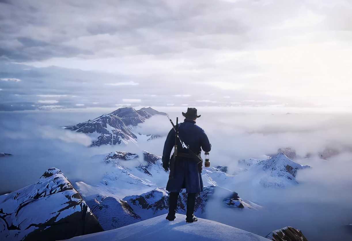 """What is the status of """"Red Dead Redemption 2""""? Faced with online service suspension, R star's wrong decision"""