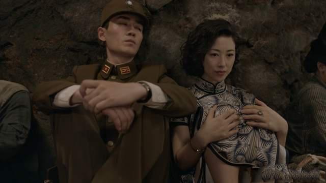 《叛逆者》子璐死后,蓝心洁嫁给了林楠笙,最后为帮林楠笙而死