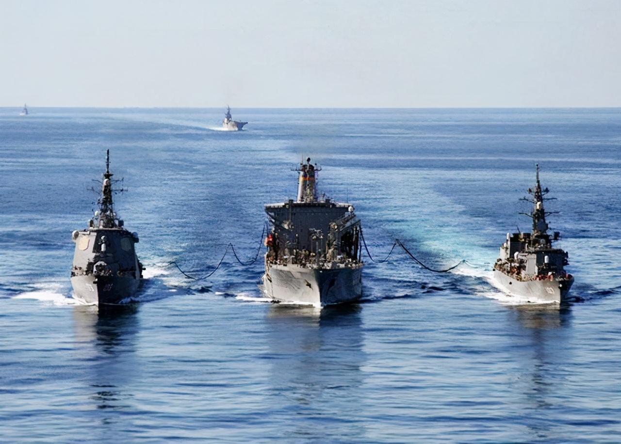 美军一旦出兵南海,抢占中国在南海的岛礁?周边国家会形成威胁吗