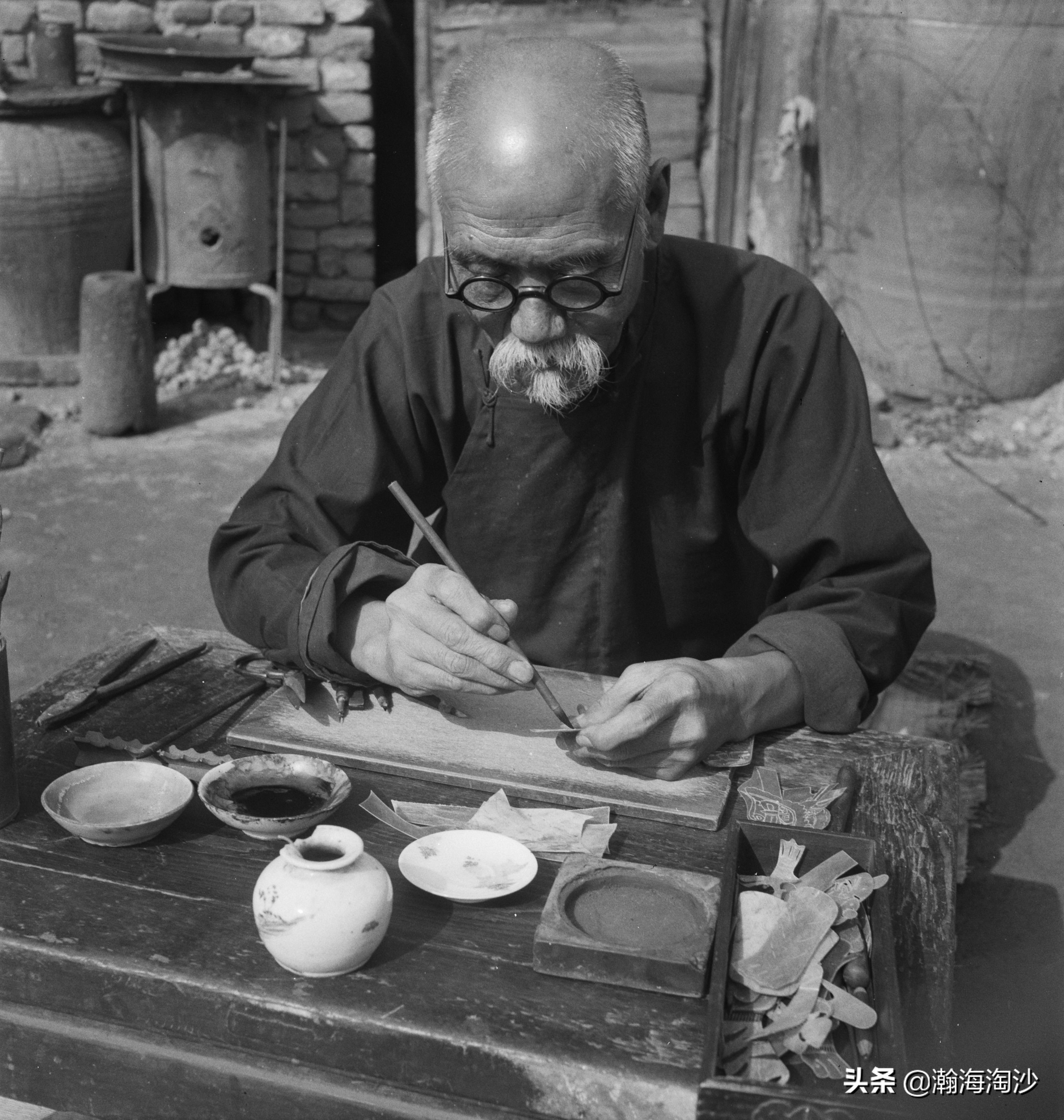 民国陕西谚语中的地域风俗与人生智慧