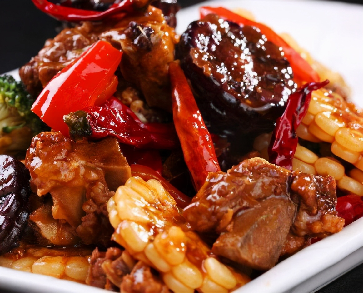 想换着口味的人看过来,超美味的美食做法送你 美食做法 第4张