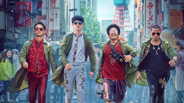 《开国将帅》会定档春节档吗?个人怎么投资?最低成本多少?
