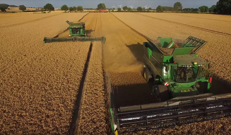 比芯片依赖更值得关注!我国决定5年突破农业难题:保障粮食安全