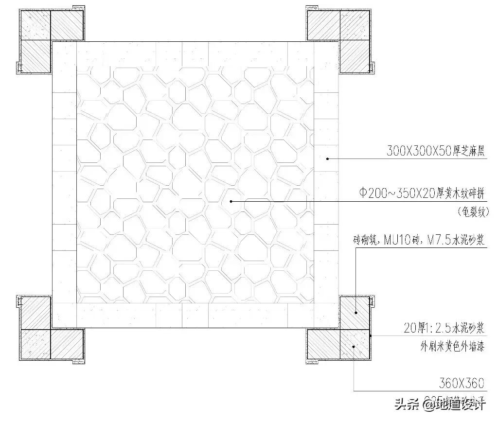 水泥砂浆成型与预制混凝土——园林景观工艺大全第十二讲!