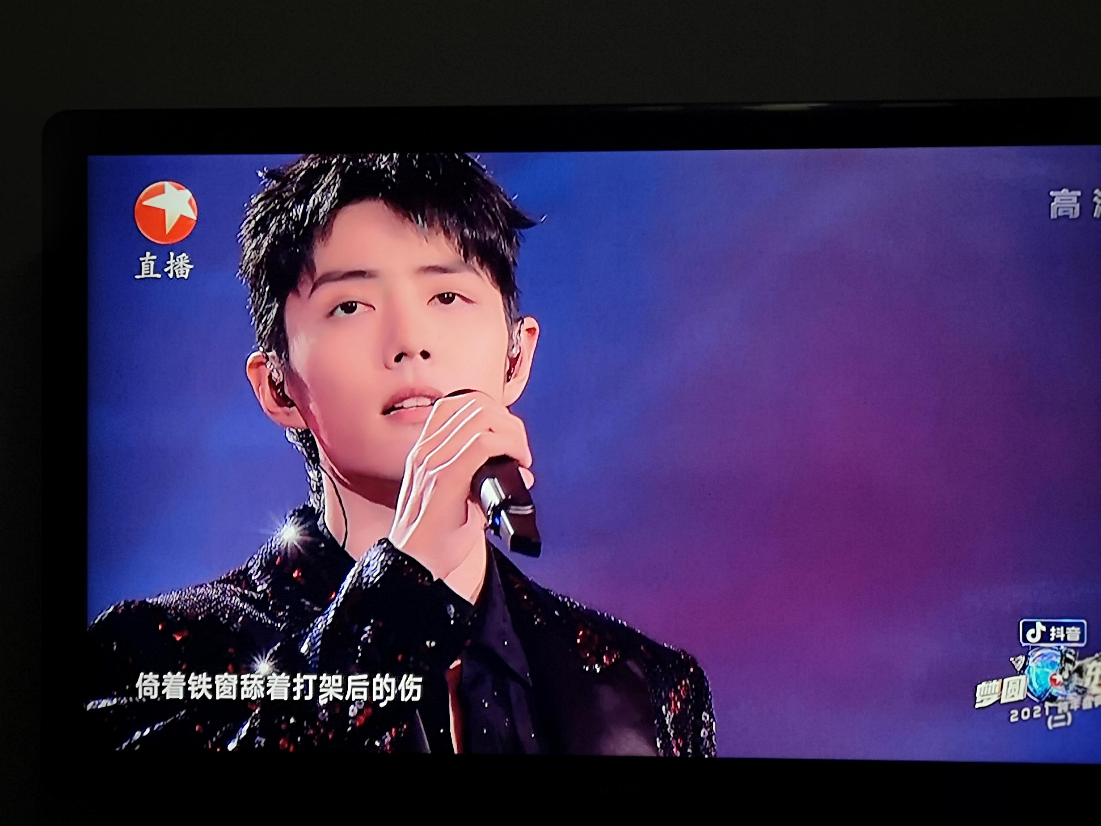 杨紫肖战齐登东方卫视跨年晚会,难道《余生,请多指教》要播了?
