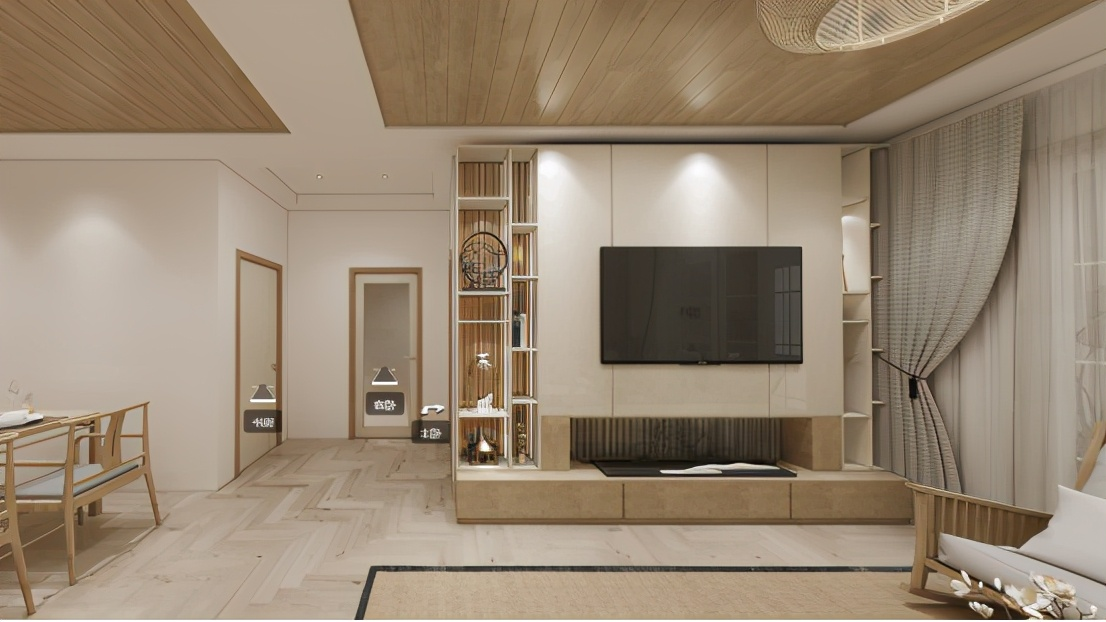 家庭装修定制衣柜一般需要多少张板材?